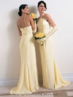 Maid of Honor Dresses 2012