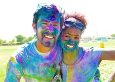 Color Me Rad 5K in Knoxville on April 11th {Giveaway} | Knoxville Moms Blog