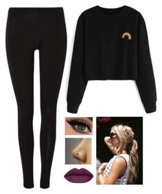 """""""Untitled #1418"""" by dancingblonde ❤ liked on Polyvore featuring itsa"""