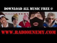 http://www.RadioEnemy.com  -  Independent music's Newest & freshest Collective known as RADIO ENEMY