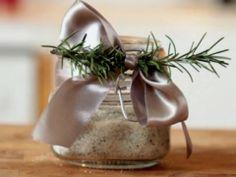 Better Than Store-Bought: Rosemary Salt
