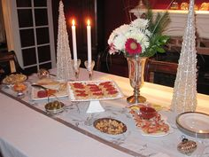 Creating an Elegant and Festive New Year's Eve Tablescape