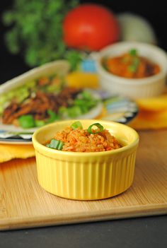 Rice Cooker Spanish Rice...And A Rant Against Mother Nature... | Juanita's Cocina