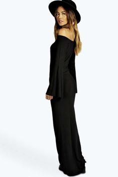 Sammy Off Shoulder Maxi Dress alternative image