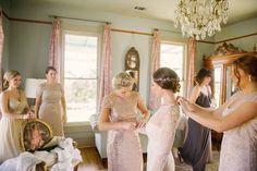 Austin Wedding Venue  Barr Mansion | 36th Street Events | STEMS Floral Design + Productions
