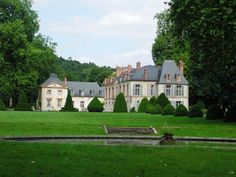 Château du Saussay - Essonne