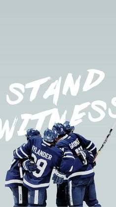 #hockey Toronto Maple Leafs Wallpaper, Wallpaper Toronto, Hockey Baby, Ice Hockey, Hockey Games, Hockey Players, William Nylander, Mitch Marner, Maple Leafs Hockey