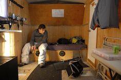 Ice Fishing Shanty, Ice Shanty, Ice Fishing House, Fishing Shack, Fish Hut, Ice Houses, Fish Camp, Cozy Place, Glamping