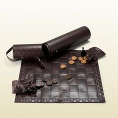 Fancy - Gucci Checkers Set