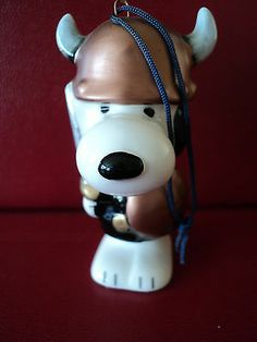 peanuts snoopy christmas ceramic ornament determined productions swedish viking swedish vikings snoopy christmas tunic