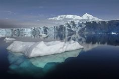 Lodowce na świecie stopniały do najniższego poziomu od 120 lat