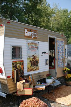 Montana Camps and Cabins by Montana Camps and Cabins, via Flickr