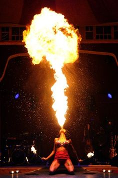 Coney Island fire-breather Heather Holliday performs her part of the LIMBO… Circus Aesthetic, Arcane Trickster, Fire Dancer, Beast, Flow Arts, Night Circus, Fire Art, Vintage Circus, Big Waves