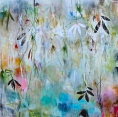 "Saatchi Art Artist Deedra Ludwig; Painting, ""Coastal Adaptations"" #art"