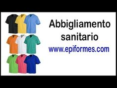 Abbigliamento  sanitario Farmaceutico Estetico  EPIFORMES.COM
