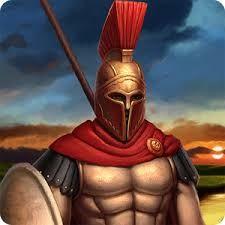 Download Spartan Solitaire APK - http://apkgamescrak.com/spartan-solitaire/