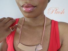 Black Opal Product Review. Beautiful lipstick color