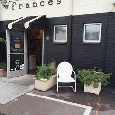 Local Living: A Very Frances Christmas | North Phoenix Moms Blog