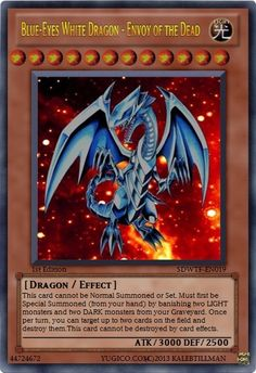 How To Build A Perfect Red Eyes Black Dragon Deck
