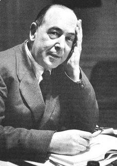 C.S. Lewis (1898-1963) - intelligent creativity -  A professor, novelist, literary critic, lay theologian, essayist, Christian apologist