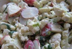 Top 13 könnyű joghurtos saláta | NOSALTY Potato Salad, Salads, Curry, Food And Drink, Potatoes, Healthy Recipes, Baking, Ethnic Recipes, Curries