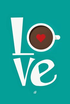 Coffee Love. I've got a serious crush on this. #LostBumblebee