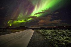 Majestic Aurora