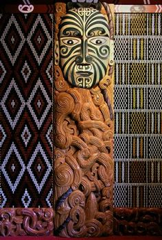 How do you like this tattoo? Maori Face Tattoo, Maori Tattoos, Polynesian People, Facial Tattoos, Nz Art, Maori Art, Ancient Jewelry, Aboriginal Art, Instrumental