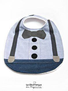 dress shirt bib