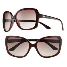 LC Lauren Conrad Cellarz Two-Tone Oversized Square Sunglasses - Women