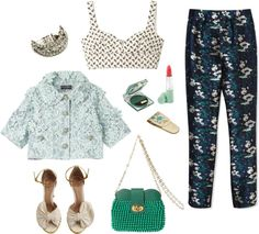 """Trousers #03"" by fancyfine on Polyvore"
