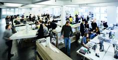 BIG | Bjarke Ingels Group Office in Copenhagen