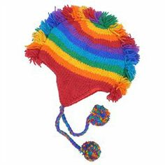 #The Dapper Tie           #ApparelApparel Accessories                         #Multi #Color #100% #Wool #Mohican #Mohawk #Nepal #Wool #Hats #MHW900         New Multi Color 100% Wool Mohican Mohawk Nepal Wool Hats - MHW900                                       http://www.seapai.com/product.aspx?PID=7027056