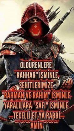 AMİN ECMAİN.