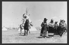 Blackfeet Amskapi Pikuni, Browning, Montana, Indian Peoples Digital Image Database Object Description