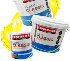 ISOMAT COLOR SYSTEM Unique Colors, Interior And Exterior, Living Spaces, Packaging, Deco, Search, Google, Blog, Searching