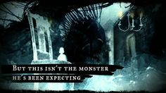 A Monster Calls by Patrick Ness // An absolutely stunning book that made me weep.
