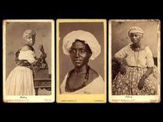 10 raras fotografias de escravos brasileiros feitas 150 anos atrás - História Ilustrada