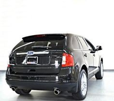Toronto  Ford Edge Sel Listed Items Free Local