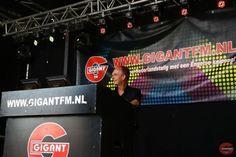 Nederlandstalig radiostation GigantFM breidt uitzendingen uit via DAB+