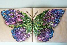 #imagimorphia  #kreslim #kerbyrosanes #coloringbook