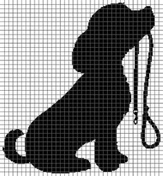 Resultado de imagem para tapete de croche com patinhas de cachorro