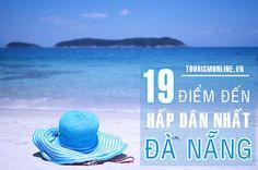 """Bạn đi tìm những địa điểm du lịch hấp dẫn nhất tại Đà Nẵng và thấy bài viết này thì đây chính là """"cứu cánh"""" cho ước muốn này của bạn.  #dulichdanang #diadiemdulichdanang #danangdestination #placetogoindanang #danangvietnam"""