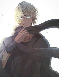 埋め込み Anime White Hair Boy, Detective Conan Wallpapers, Gosho Aoyama, Kaito Kid, Amuro Tooru, Anime Military, Japanese Cartoon, Magic Kaito, Case Closed