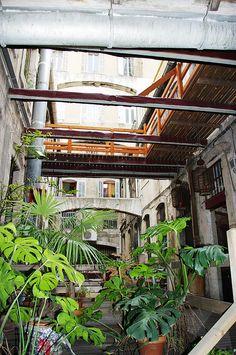 Marseille Place d'Estienne d'Orves