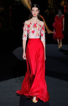 Fabulous Dresses, Pretty Dresses, Beautiful Outfits, Havana Nights Dress, Fashion Week, Fashion Outfits, Designer Party Wear Dresses, Glam Dresses, Couture Week