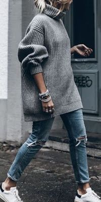 51 Outfit To Copy this Fall - Style Spacez