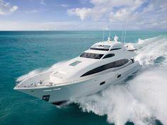 Yachts lindos
