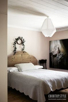 252 best Country Style – Bedrooms images on Pinterest | Bedrooms ...