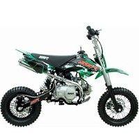 107cc SR110 Dirt Bike